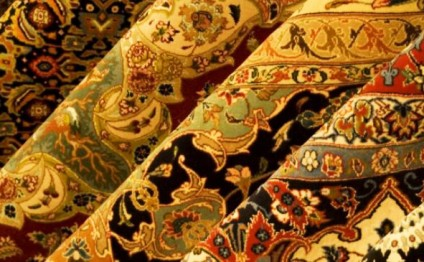 Iran reduces export of handmade carpets