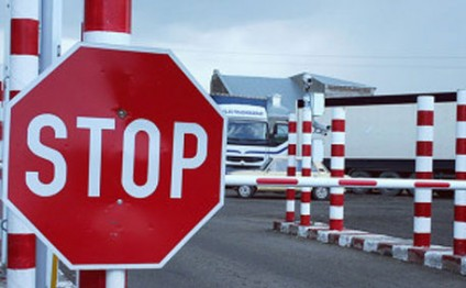 Protocol on border checkpoints enters into force on Uzbek-Kazakh border