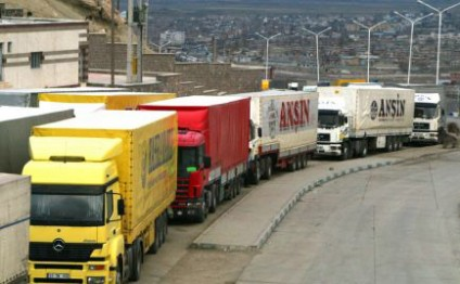 Azerbaijan ready to reduce freight costs