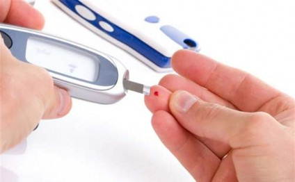 8 mln Iranians suffer from diabetes
