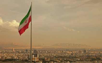 European economic delegations coming into Iran