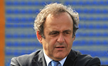 UEFA president Platini to be suspended for several years