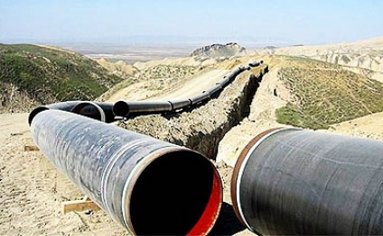 Turkmenistan starts TAPI gas pipeline construction