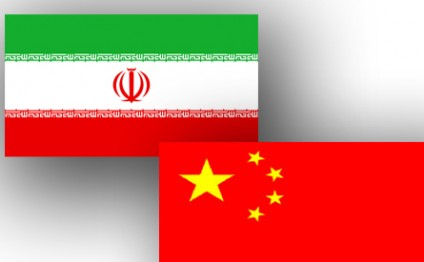 Iran, China discuss boosting military co-op
