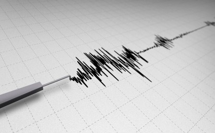 Earthquake measured 4 magnitude jolts southern Iran