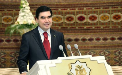 Co-op with UN strategic priority of Turkmenistan – president