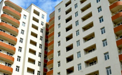 Housing prices rise in Kazakhstan