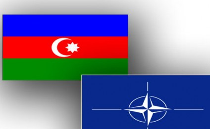Azerbaijan - NATO's major, most effective partner