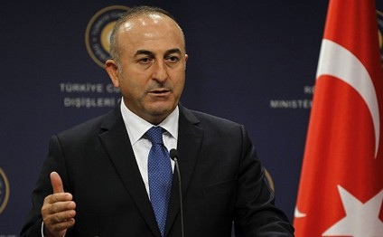 Turkey, Russia should re-establish trust, Turkish FM says
