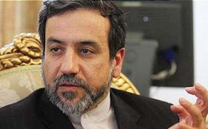Araqchi: sanctions to be lifted in three weeks after IAEA resolution