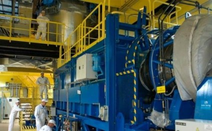 Kazakhstan to produce fuel assemblies for Chinese nuke plants
