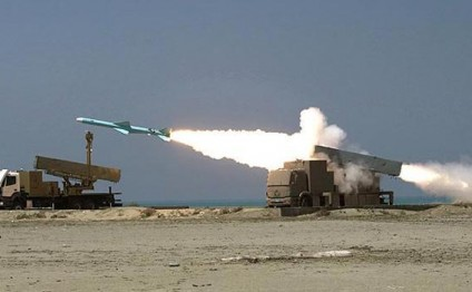 Iran's Emad missile quite conventional