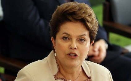 Brazil judge drops objection to Rousseff impeachment proceedings