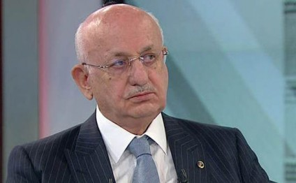 Turkey's parliament speaker to visit Azerbaijan