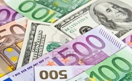 Exchange rates of US dollar, euro remain unchanged in Azerbaijan