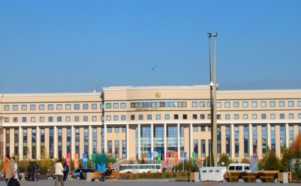 Kazakhstan didn't propose to dissolve CIS - foreign ministry