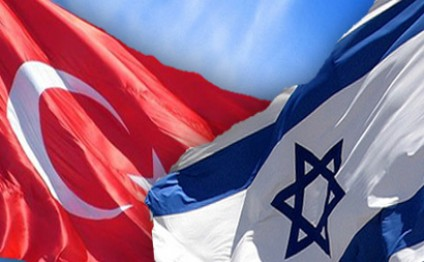 Turkey eyes building pipeline to receive gas from Israel