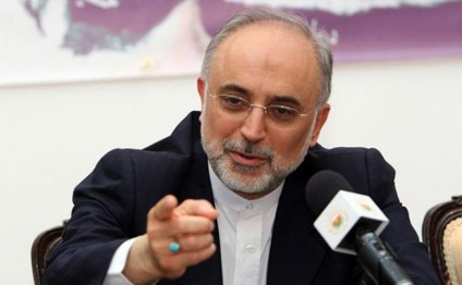 Iran to remove active centrifuges in coming week
