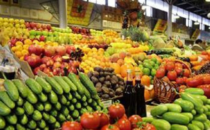 Iranian horticultural exports to hit $3B
