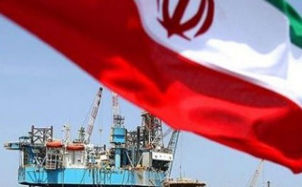 Iran to participate in drilling oil, gas wells in Oman, Iraq