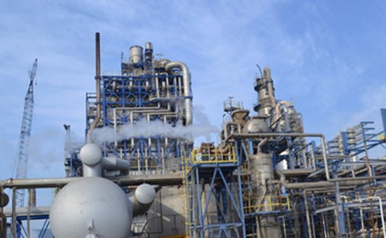 Petkim in talks to buy stake in Star refinery