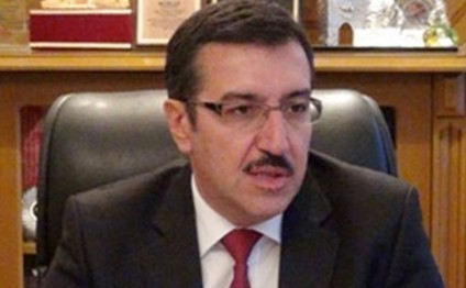 Turkish minister hopes for resolving crisis with Russia in 2016