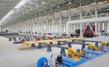 Azerbaijan may have another industrial park