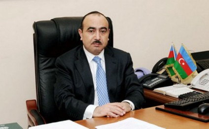Azerbaijani official: US congressman's biased step not a stance of White House