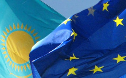 Kazakhstan, EU sign expanded partnership agreement