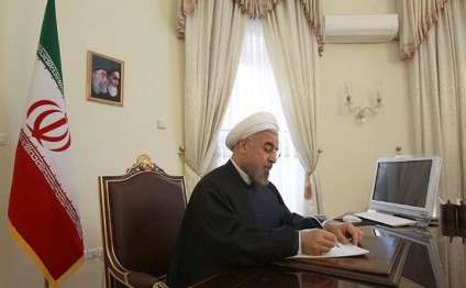 Rouhani ordered to enact law in qualifying electoral candidates