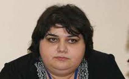 Azerbaijani journalist Khadija Ismayilova's request approved