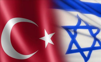 Israel can help Turkey Diversify its Gas Supply