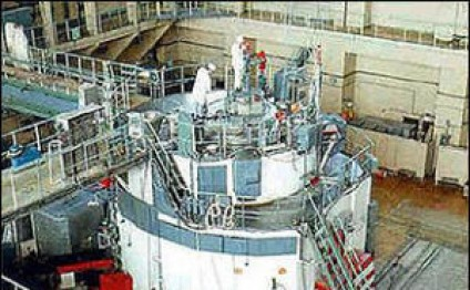 Russia to launch construction on nuclear reactors in Iran next week