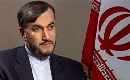 IRI Deputy FM: JCPOA paves way for regional cooperation