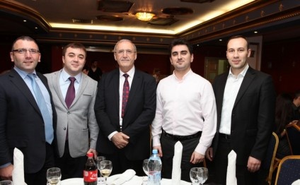 AMOR marks World Azerbaijanis Solidarity Day in Moscow