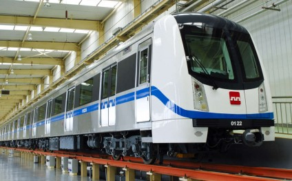 Uzbekistan receives electric locomotives from China