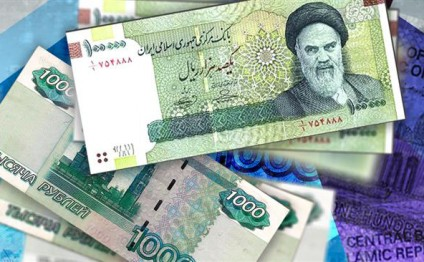 Iran, Russia can start settlements in national currencies