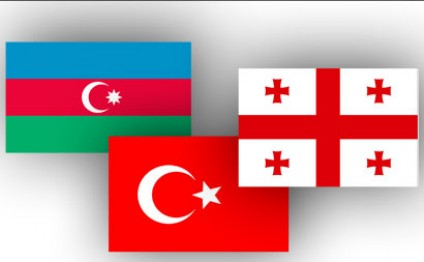 Date of Turkey-Azerbaijan-Georgia economic summit announced