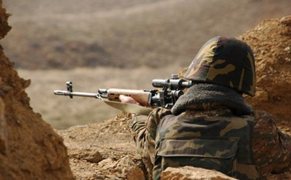 Armenia violates ceasefire with Azerbaijan over 100 times within 24 hours