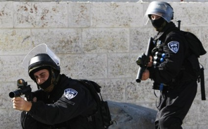 Two Palestinian assailants shot dead by Israeli forces