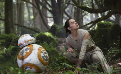 "New ""Star Wars"" film exceeds $1Bln mark in global box office at record pace"