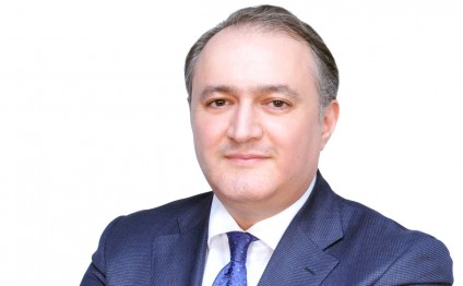 Vugar Aliyev appointed leader for financial services at KPMG in Russia, CIS