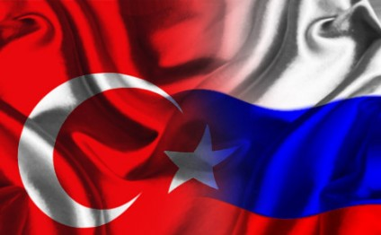 Turkey, Russia have chance to normalize relations