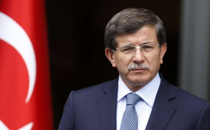 Turkish PM: Opposition controlled from outside