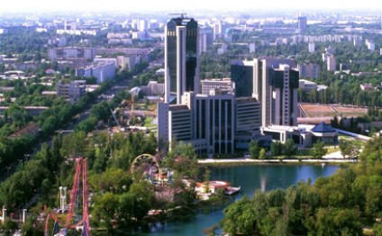 Draft bills in Uzbekistan to undergo anti-corruption expertise