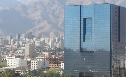 Iranian government debt to central bank increases by 29%