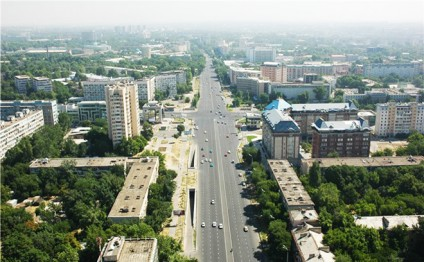 Uzbekistan uses benefits to attract foreign investors