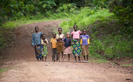Over 6,000 Guinea children lost parents to ebola – UNICEF