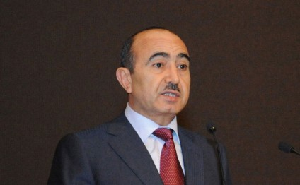 Official: Dynamically developing, modernizing Azerbaijan is today's reality