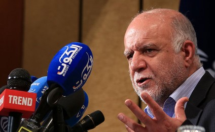Iran oil minister denies plans for liberalization of gasoline prices